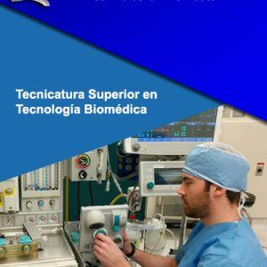 TECNICATURA SUPERIOR EN TECNOLOGÍA BIOMÉDICA