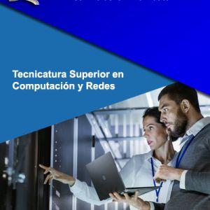 TECNICATURA SUPERIOR EN COMPUTACIÓN Y REDES